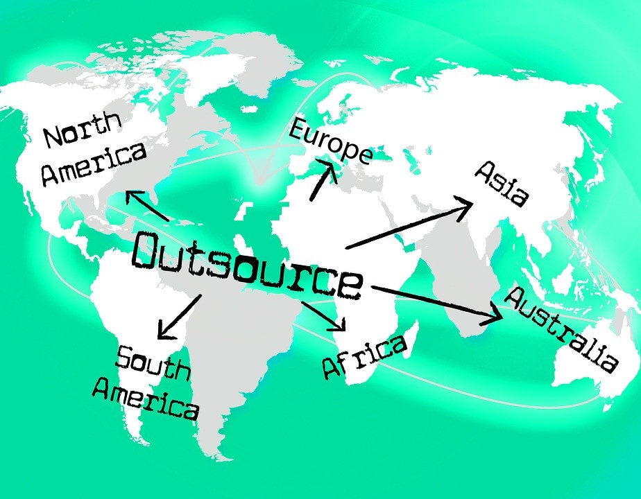 outsourcing world wide